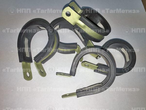 Хомут с металлизацией ОСТ 1 14796 — 2010